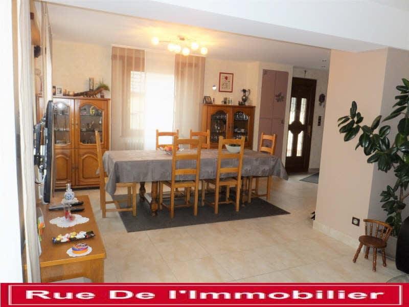 Vente maison / villa Gundershoffen 274500€ - Photo 3