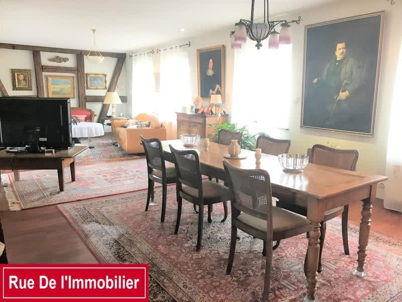 Sale house / villa Bischwiller 399 000€ - Picture 5