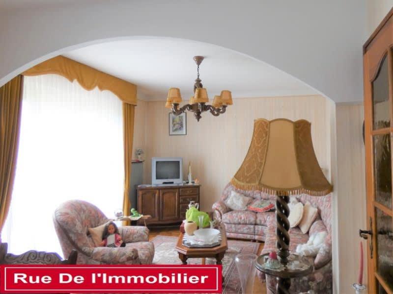 Vente maison / villa Ohlungen 327000€ - Photo 5