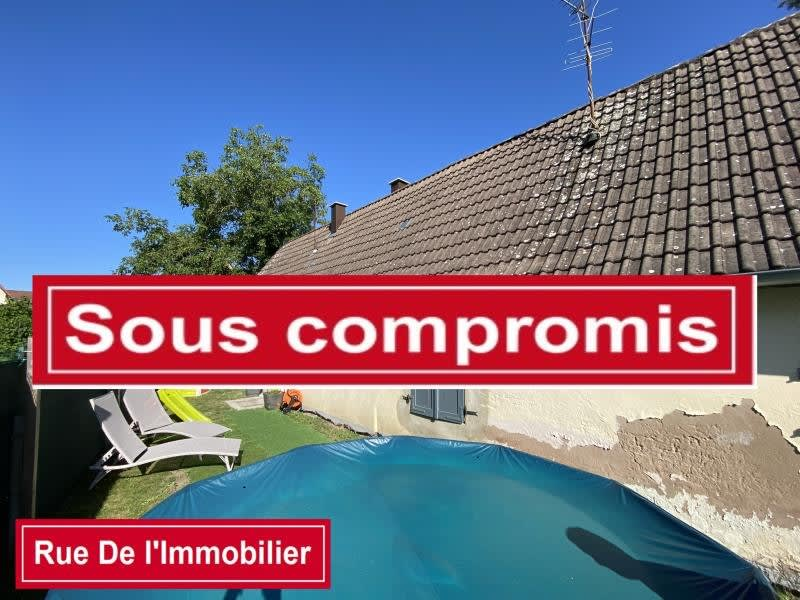 Sale house / villa Kaltenhouse 150000€ - Picture 1