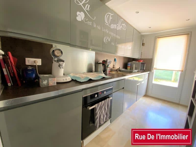 Sale house / villa Kaltenhouse 150000€ - Picture 2
