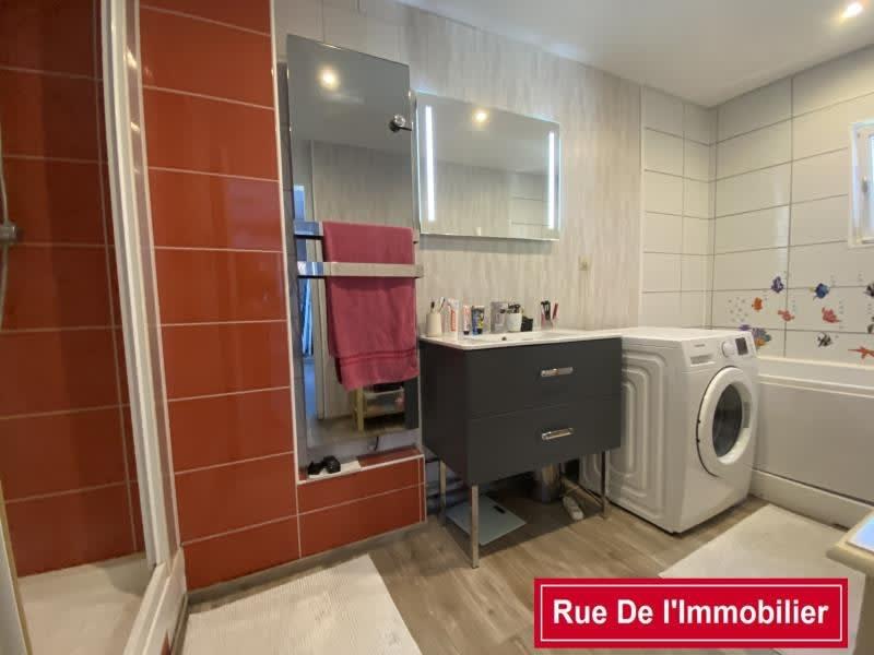 Sale house / villa Kaltenhouse 150000€ - Picture 3