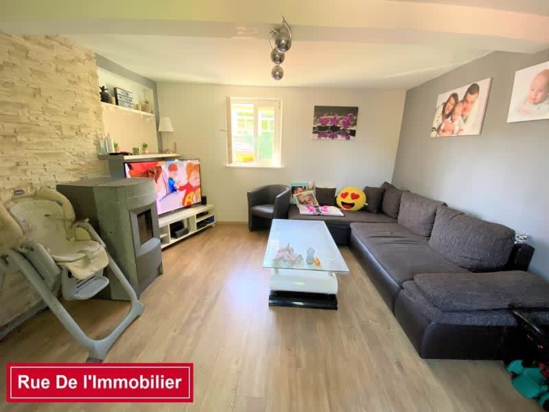 Sale house / villa Kaltenhouse 150000€ - Picture 5