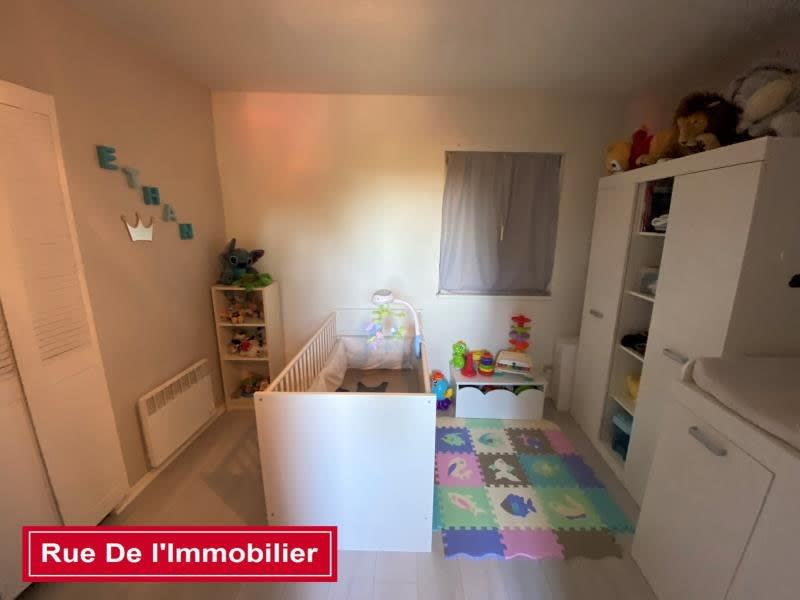 Sale house / villa Kaltenhouse 150000€ - Picture 6