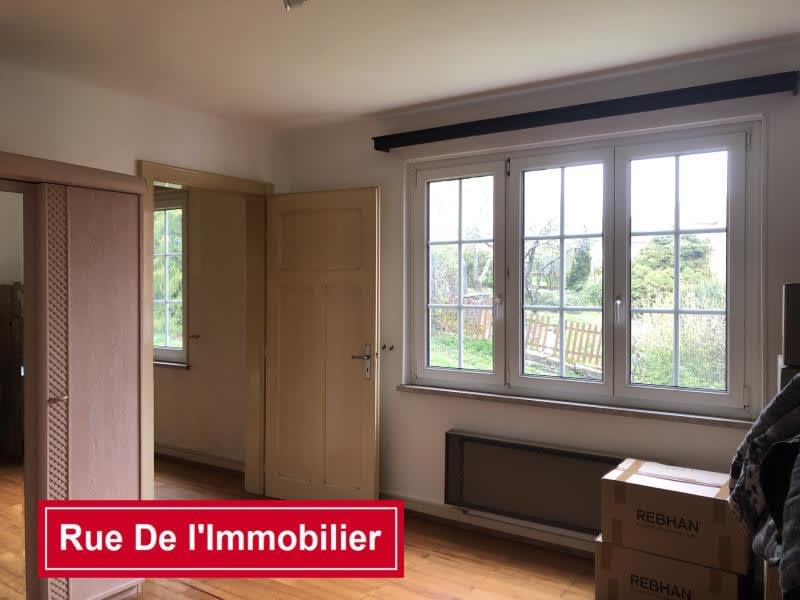 Vente maison / villa Goetzenbruck 80000€ - Photo 3