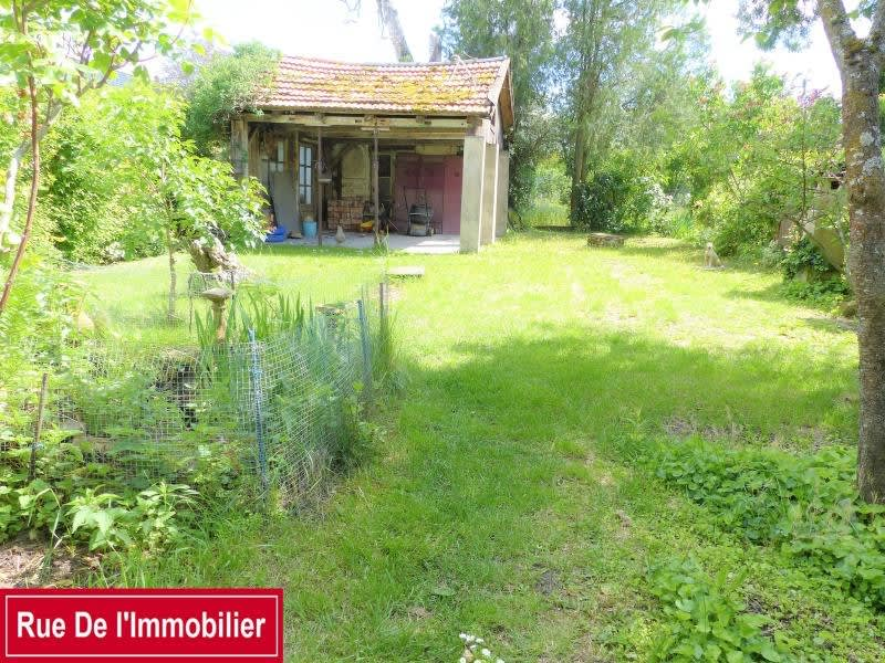 Sale house / villa Haguenau 213000€ - Picture 2