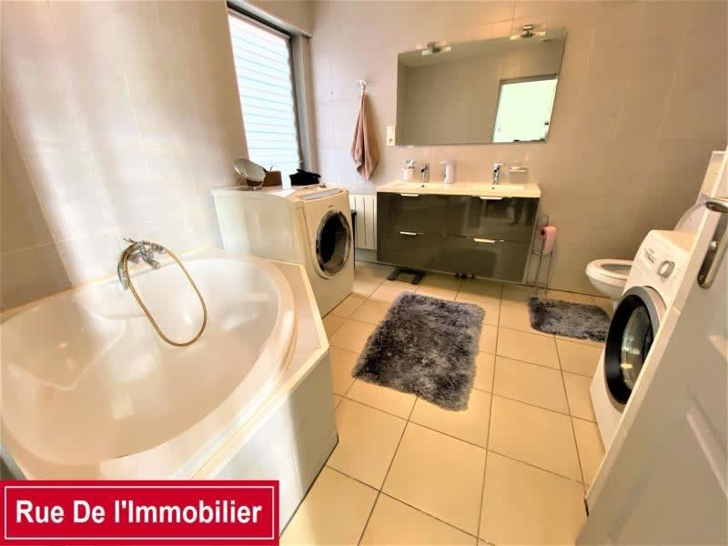 Sale house / villa Steinbourg 312700€ - Picture 3