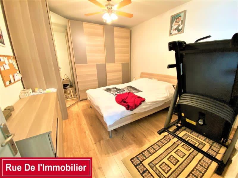 Sale house / villa Steinbourg 312700€ - Picture 5