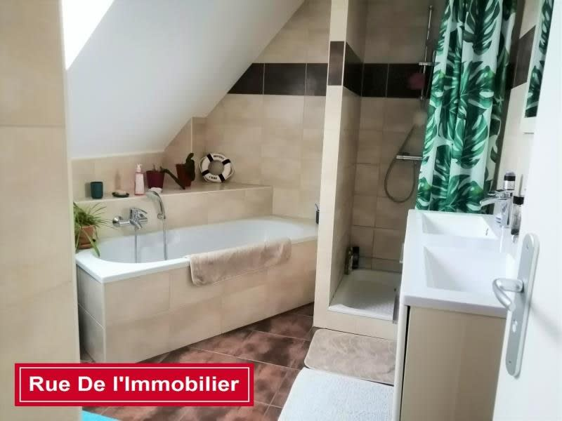 Sale house / villa Gundershoffen 237 500€ - Picture 3