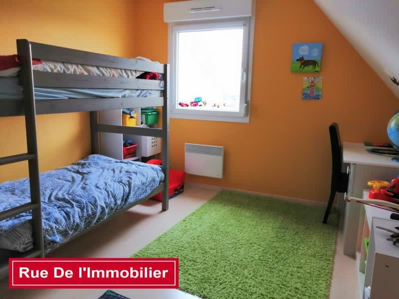 Sale house / villa Gundershoffen 237 500€ - Picture 4