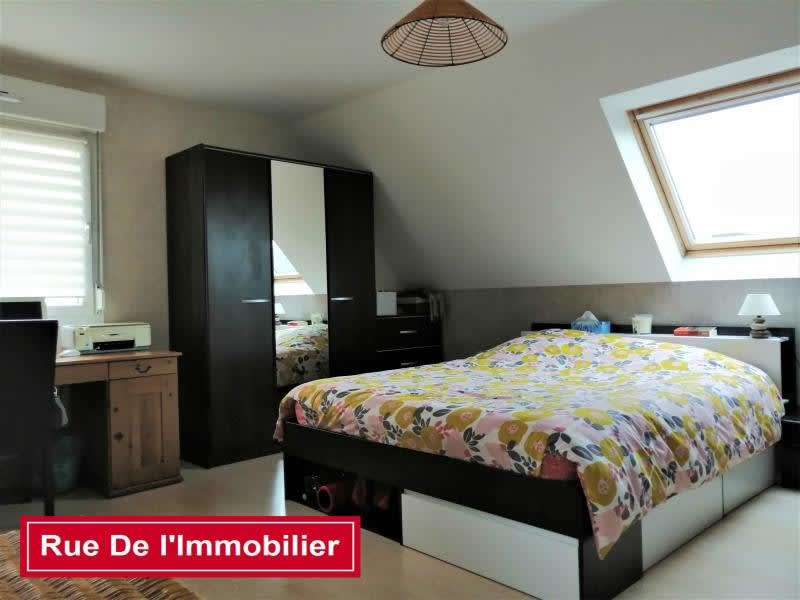 Sale house / villa Gundershoffen 237 500€ - Picture 5