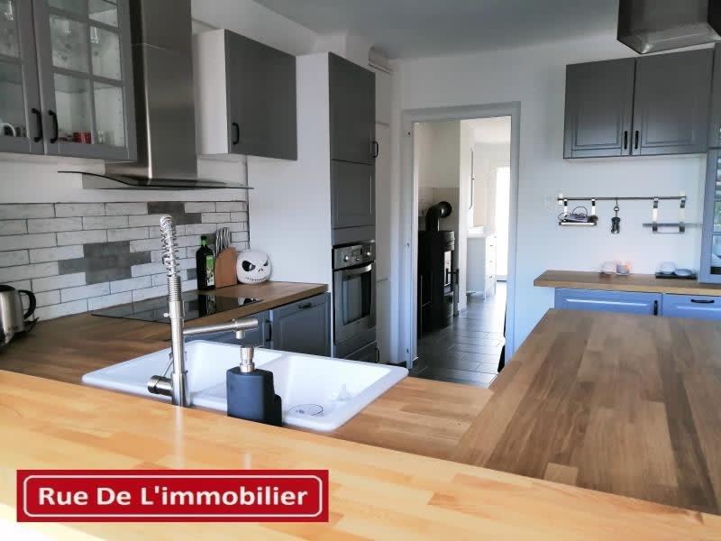 Sale house / villa Eschbach 275000€ - Picture 2