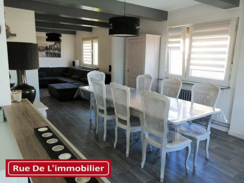 Sale house / villa Eschbach 275000€ - Picture 3