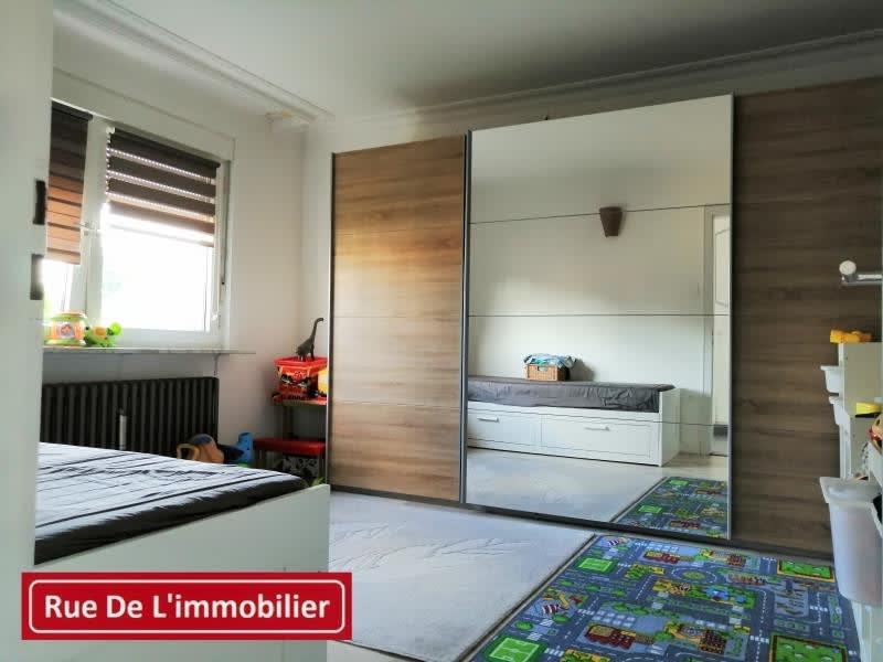 Sale house / villa Eschbach 275000€ - Picture 5