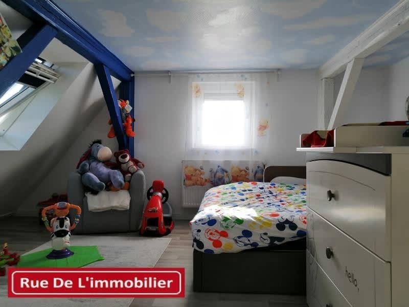 Sale house / villa Eschbach 275000€ - Picture 7