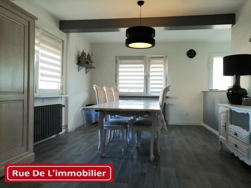 Sale house / villa Eschbach 275000€ - Picture 8