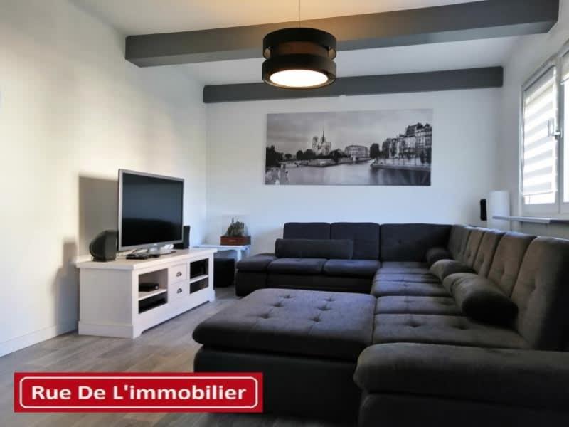 Sale house / villa Eschbach 275000€ - Picture 9