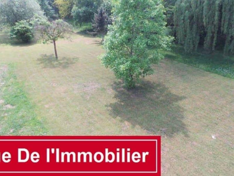 Vente terrain Marmoutier 125700€ - Photo 2