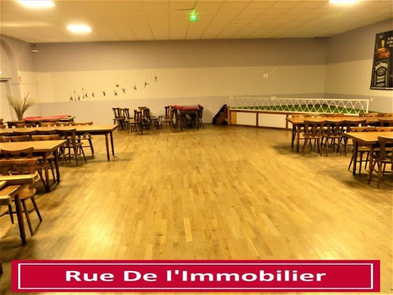 Vente immeuble Schirrhein 434900€ - Photo 4