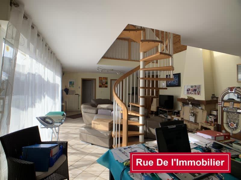 Vente immeuble Marienthal 472500€ - Photo 9