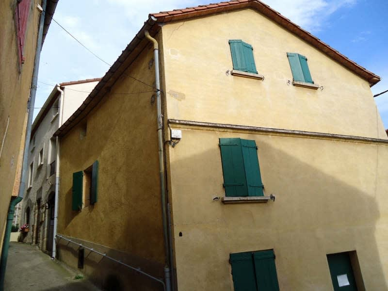 Sale house / villa Haut vallespir 65000€ - Picture 1