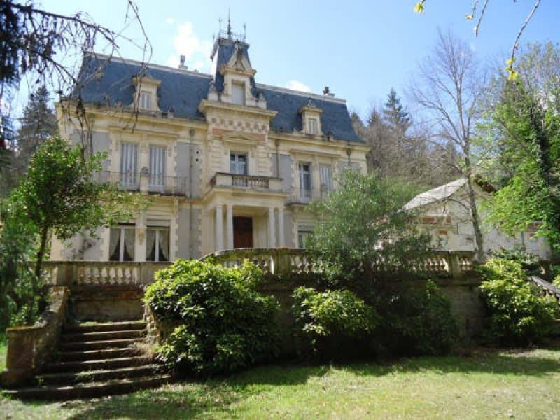 Deluxe sale house / villa St laurent de cerdans 1320000€ - Picture 1
