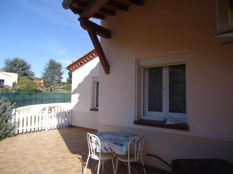 Sale house / villa Ceret 316500€ - Picture 7