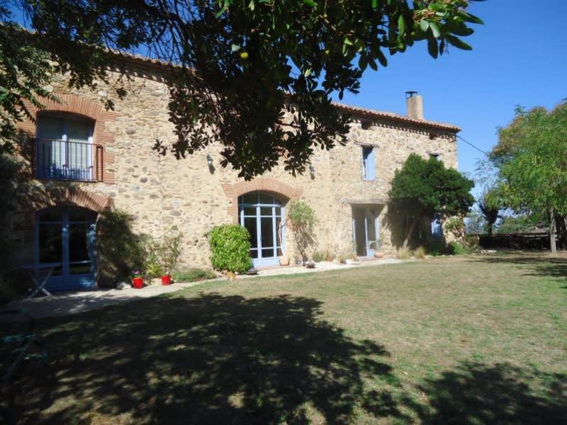 Sale house / villa Ceret 1350000€ - Picture 1