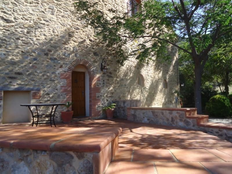 Sale house / villa Ceret 1350000€ - Picture 7