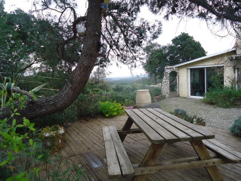Sale house / villa Vives 345000€ - Picture 1