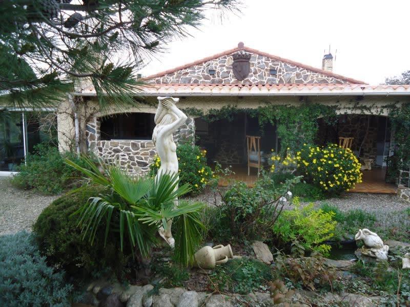 Sale house / villa Vives 345000€ - Picture 2