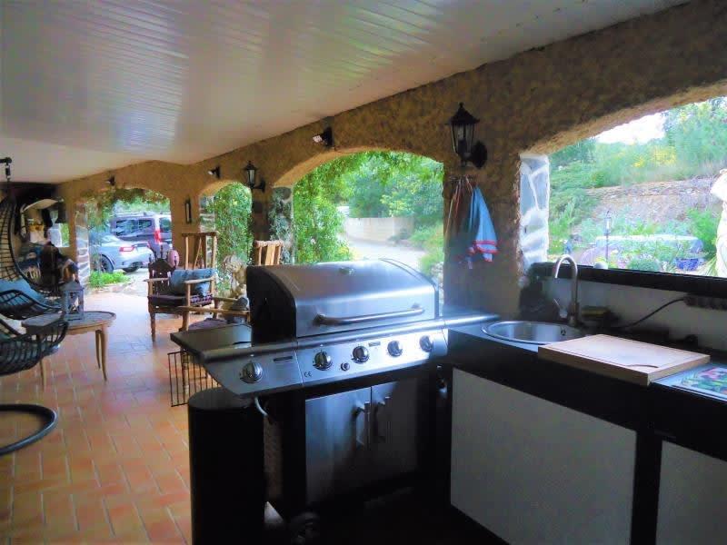 Sale house / villa Vives 345000€ - Picture 3
