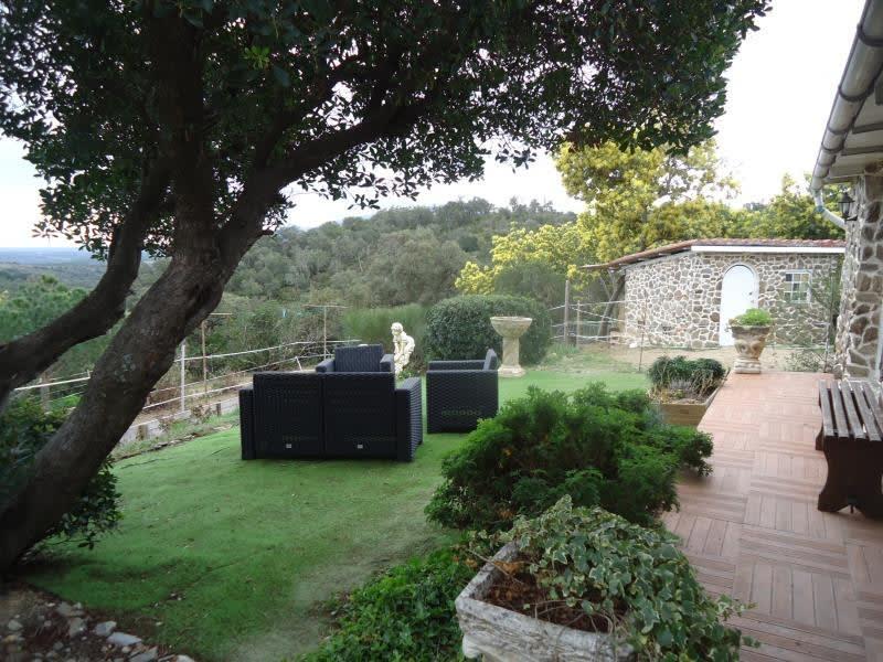 Sale house / villa Vives 345000€ - Picture 7