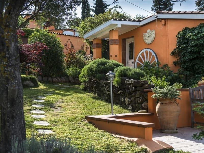 Sale house / villa Oms 400000€ - Picture 4