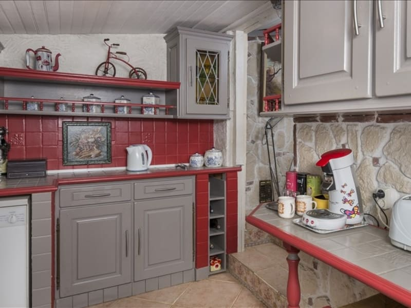 Sale house / villa Oms 400000€ - Picture 8