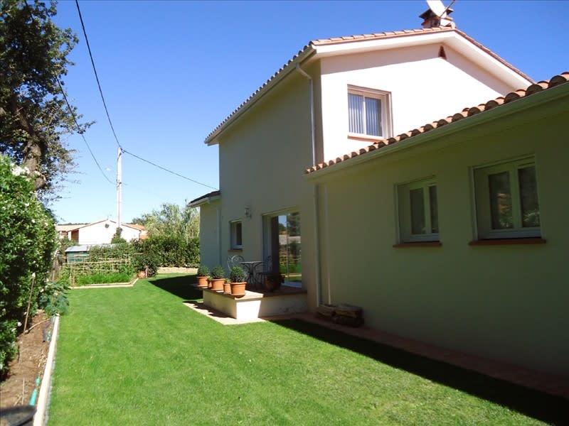 Sale house / villa Saint jean pla de corts 490000€ - Picture 2