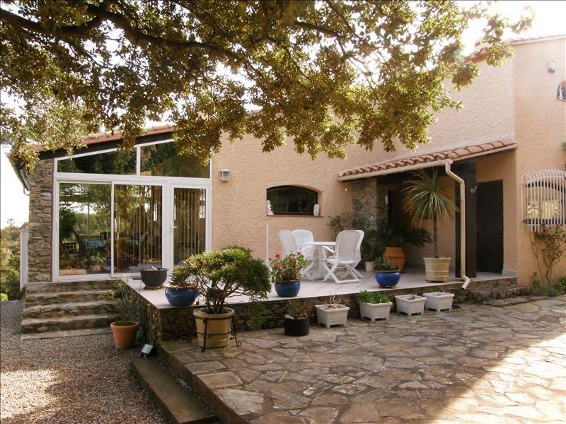Sale house / villa Ceret 495000€ - Picture 6