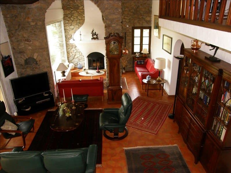 Sale house / villa Ceret 495000€ - Picture 9