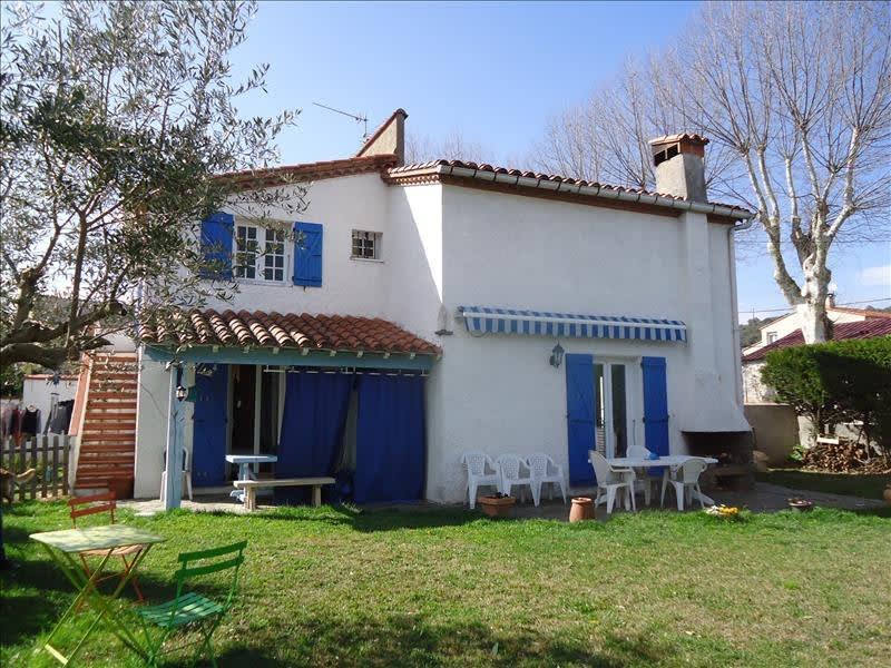 Sale house / villa Ceret 327000€ - Picture 1