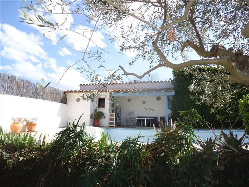 Sale house / villa Ceret 327000€ - Picture 2