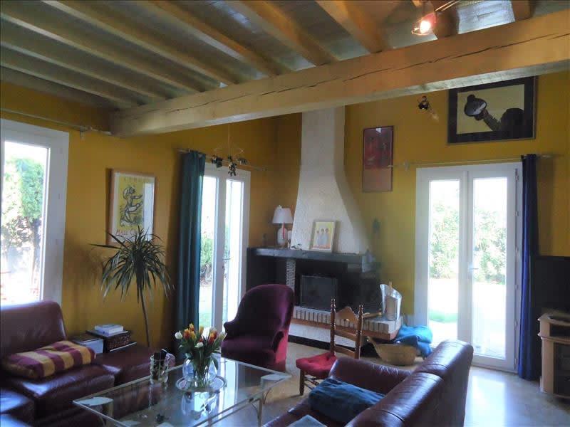 Sale house / villa Ceret 327000€ - Picture 3