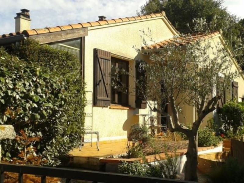 Sale house / villa Ceret 250 000€ - Picture 1