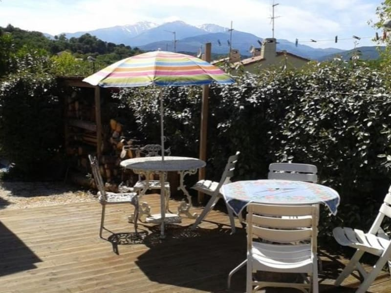 Sale house / villa Ceret 250 000€ - Picture 2