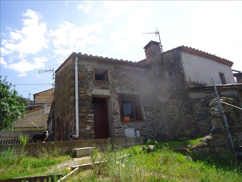 Sale house / villa Maureillas las illas 127000€ - Picture 1