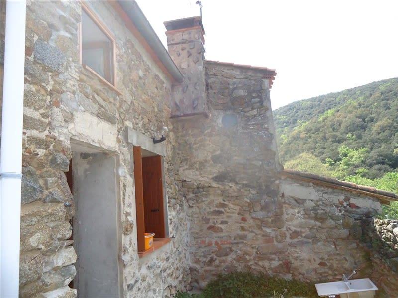 Sale house / villa Maureillas las illas 127000€ - Picture 2