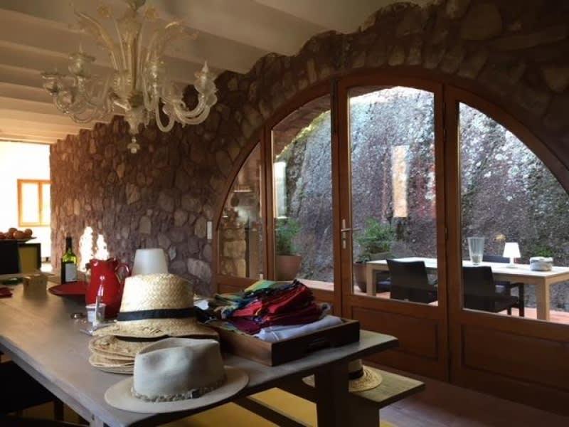 Sale house / villa St laurent de cerdans 585000€ - Picture 8