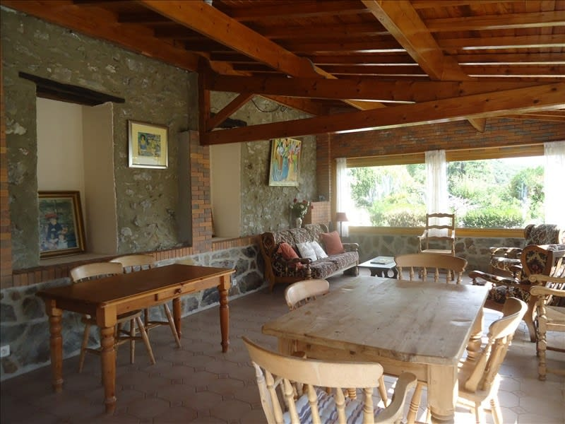 Sale house / villa Montferrer 395 000€ - Picture 2