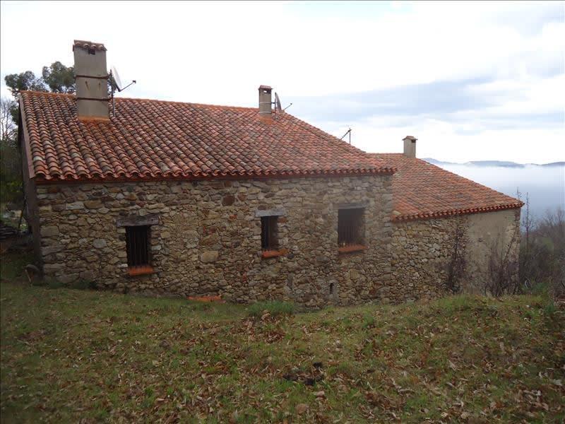 Sale house / villa Maureillas las illas 678000€ - Picture 1