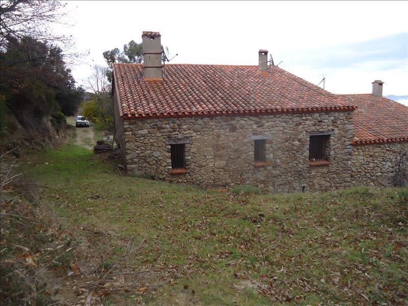 Sale house / villa Maureillas las illas 678000€ - Picture 2