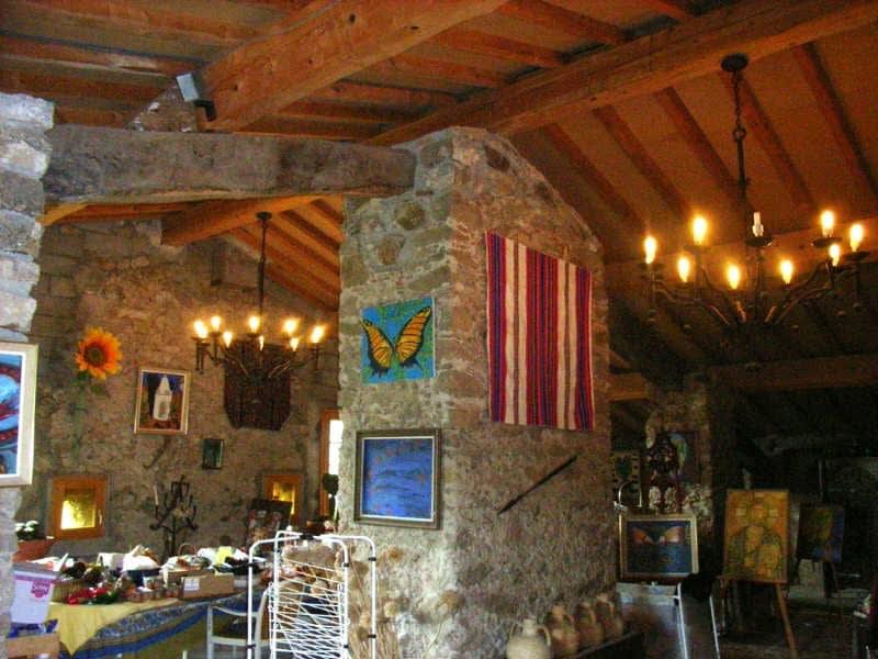 Sale house / villa Maureillas las illas 678000€ - Picture 4